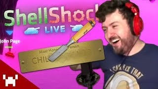 THE FOSSIL OF DISHONOR | Shellshock Live w/ Ze, Chilled, GaLm, Smarty, & Aphex