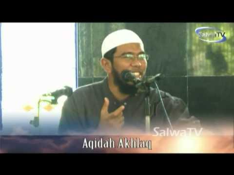 Akidah Akhlak - Ustadz Muhammad Nuzul Dzikry,Lc