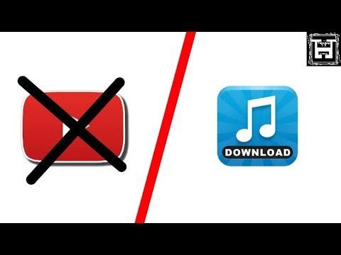 Cara Download Musik dan Lagu Gratis Tanpa Batas