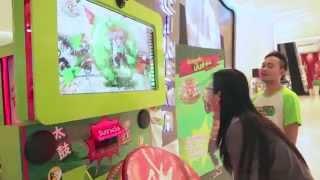 ซัมเมอร์นี้ โออิชิ ชวนคุณมาลั่นกลองดับร้อน กับเกมกลองสุดเจ๋ง !!