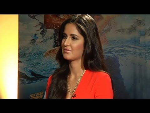 Katrina Kaif challenges Hrithik Roshan to his limits