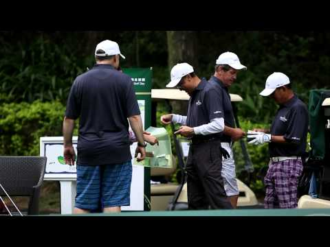 Aristocrat Asia Pacific Charity Golf Day