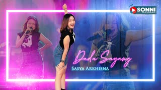 Download lagu SASYA ARKHISNA - DADA SAYANG (  ) JANDUT KOPLO TERBARU