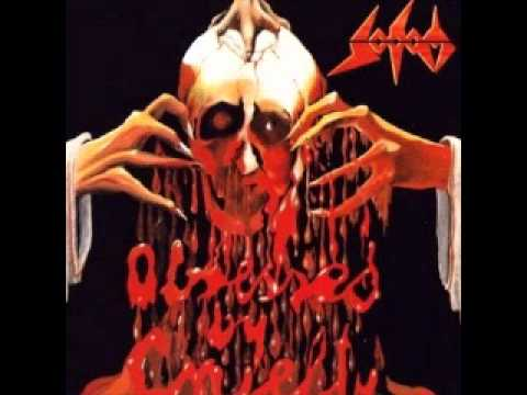 Sodom - After The Deluge