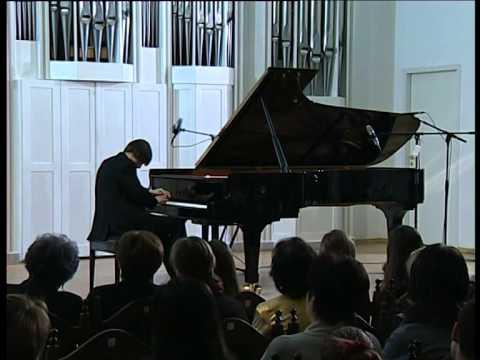 "Дебюсси Клод - Complete Piano Works Preludes I тетрадь 12. ""Менестрели"""