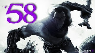 Darksiders 2 Walkthrough / Gameplay Part 58 - Wasting Time