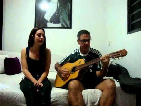 Breve Canção De Sonho - Cover Bah E Né Parise video