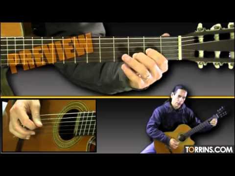 Neele Neele Ambar Par (Kalakaar) Guitar Lesson PREVIEW