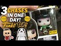 Lagu Found 3 Chases in One Day! (Funko Pop Hunting)