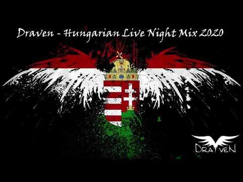 Draven - Hungarian Live Night Mix 2020