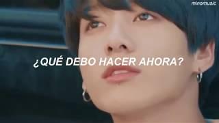 Jamais Vu - BTS (Traducida al español)