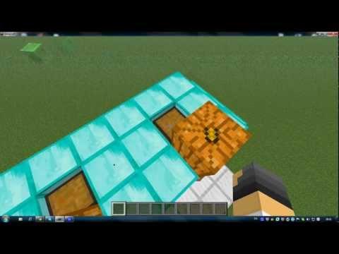 minecraft-ส่ง พี่กาย กับ พี่เอ็ม