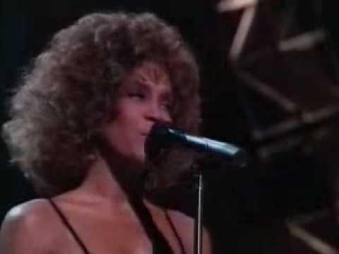 グレイテスト・ラブ・オブ・オール  Whitney Houston - Greatest Love Of All