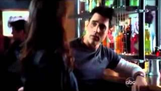 Rookie Blue - Andy and Sam.wmv