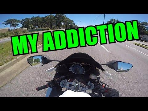 My Old Addiction...