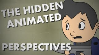 The Hidden Animated - Perspectives