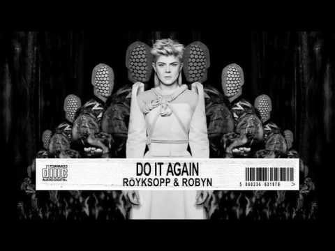 Röyksopp & Robyn - Monument (Snippet)
