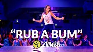 """""""RUB A BUM"""" / Zumba® choreo by Alix (Play-N-Skillz, Jenn Morel, Joelii / MegaMix 67)"""