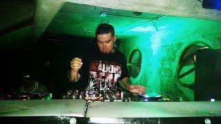"DJ DEEPCORE - PREVIEW NEW TRACK ""DARK ANGEL (REFIX 2015)"""