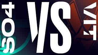 S04 vs. VIT - Week 5 Day 1 | LEC Summer Split| Schalke 04 vs. Vitality (2019)