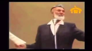 Ahmed Deedat Answer – Disciples 'ONE' with God just like 'I and my Father are ONE'