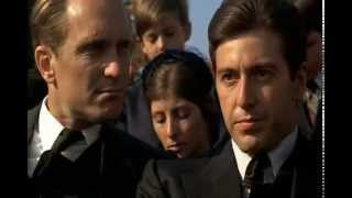The Godfather - Settling all family business