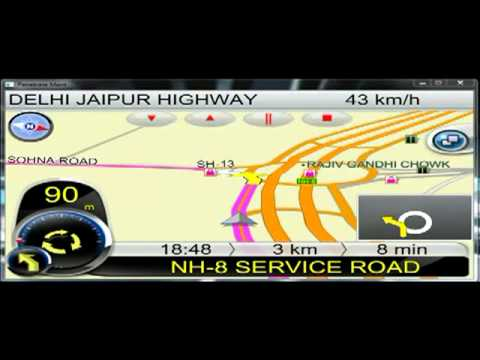 Navigation Maps India India's Best Gps Navigation