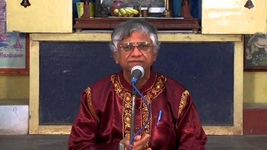 GANDHARVA GANA SABHA, CHENNAI (MADRAS), INDIA (PART 2 OF 14) - YouTube