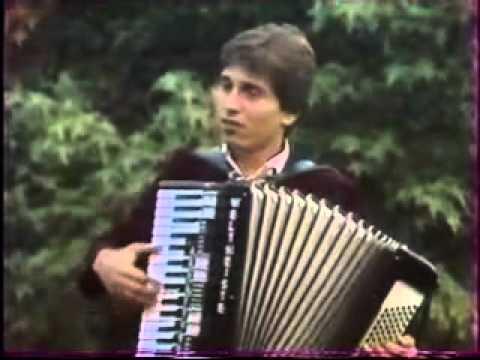 Ivo Papazov & Petar Ralchev - Folklorna Pletenica