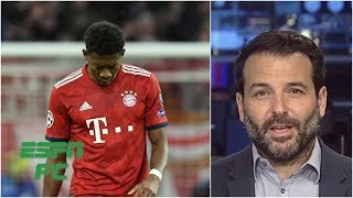 Why Bayern Munich might be the next Man United -- and that's not a good thing | Champions League