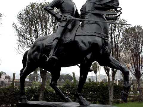 Francisco Pizarro Lima Peru