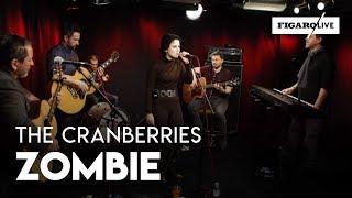 Download Lagu The Cranberries - Zombie - Le Live Gratis STAFABAND