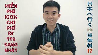 LHT | Miễn Phí 100% Chi Phí Đi Nhật & Hỗ Trợ Tất Tần Tật Từ A-Z Thì Hãy Suy Nghĩ Cho Kỹ