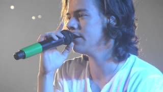 One Direction Video - Don't Forget Where You Belong - One Direction - Phoenix, AZ 9/16/14