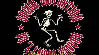 Watch Social Distortion Untitled video