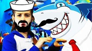 Baby Shark Dance | Sing and Dance! | Animal Songs | Baby Shark New Children Song