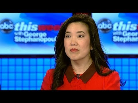 "Michelle Rhee 'This Week' Interview: Author of ""Radical: Fighting to Put Students First."""