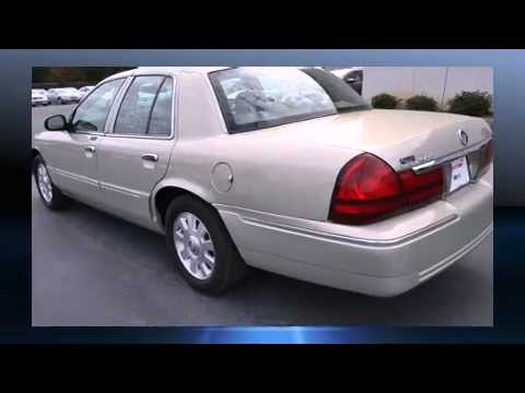 Parkway Auto Sales >> 2005 Mercury Grand Marquis GS Ultimate Edition - YouTube