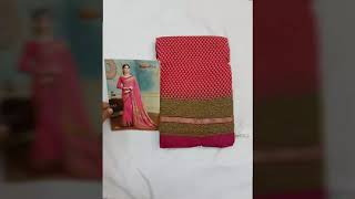 MAN MANDIR SAREE 9461192309| LIFESTYLE CATALOUGE SAREES | PRINTED SAREES CATALOUGE | WHOLESALE