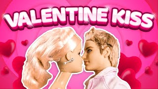 Barbie - Valentine Kiss | Ep.7