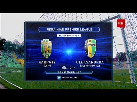 Карпаты - Александрия - 0:0. Обзор матча