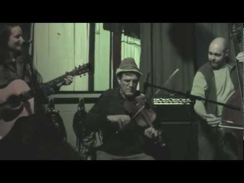 """The Latin Miller"" The Kenney-Blackmon String Band"