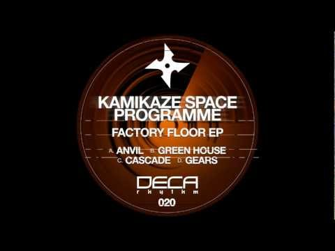Kamikaze Space Programme - Anvil