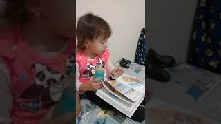 História da bíblia infantil