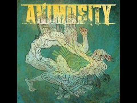 Animosity - Holy Shackles