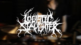 LOGISTIC SLAUGHTER - WOUNDED ANIMAL [OFFICIAL DRUM PLAYTHROUGH] (2021) SW EXCLUSIVE