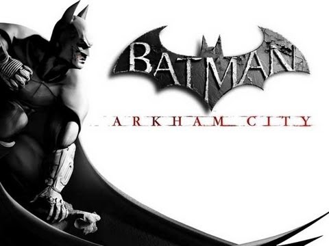 Batman Arkham City Gtx 550ti Core 2 Duo E8400 3.00ghz