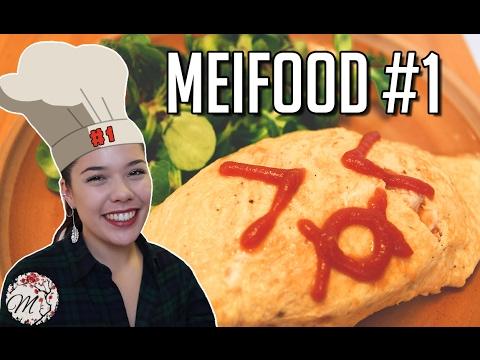 Omurice - Meifood #1