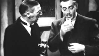 Bulldog Drummond's Secret Police (1939) - Official Trailer