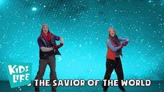 Preschool Songs - Jesus Savior of the World, Preschool Christmas Music - Newspring Worship